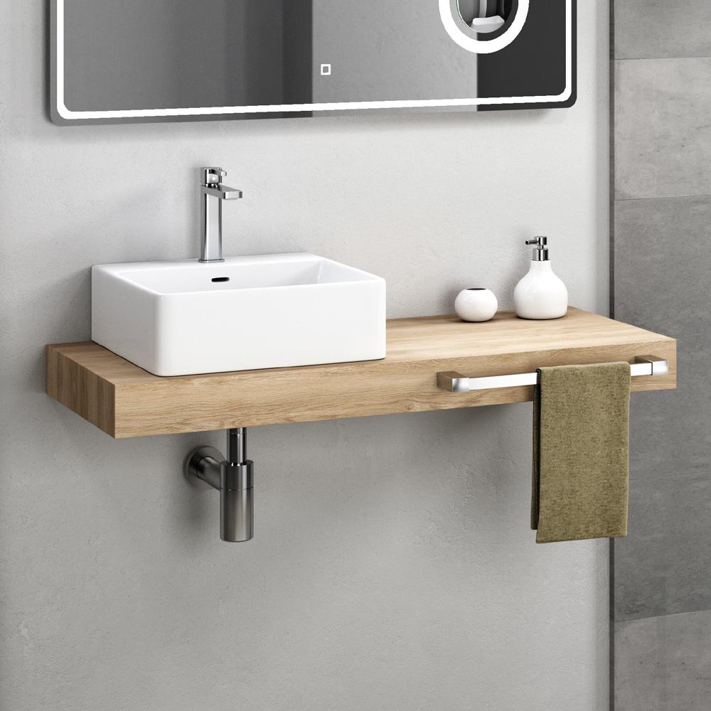 Mueble baño Faro Sánchez Baños