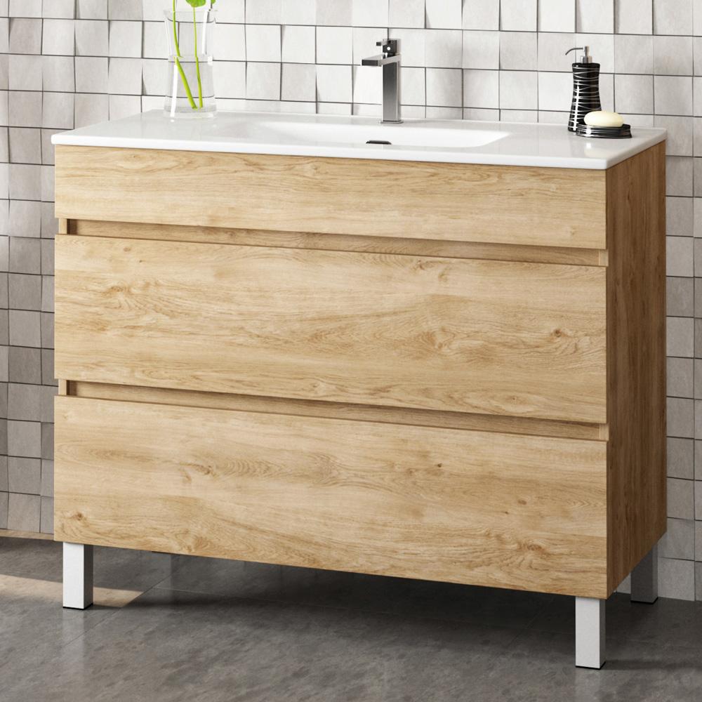 Mueble baño Lyon Sánchez Baños