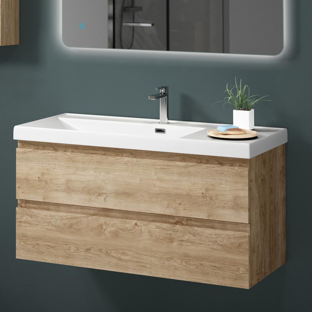 Mueble de baño Nápoles Sánchez Baños