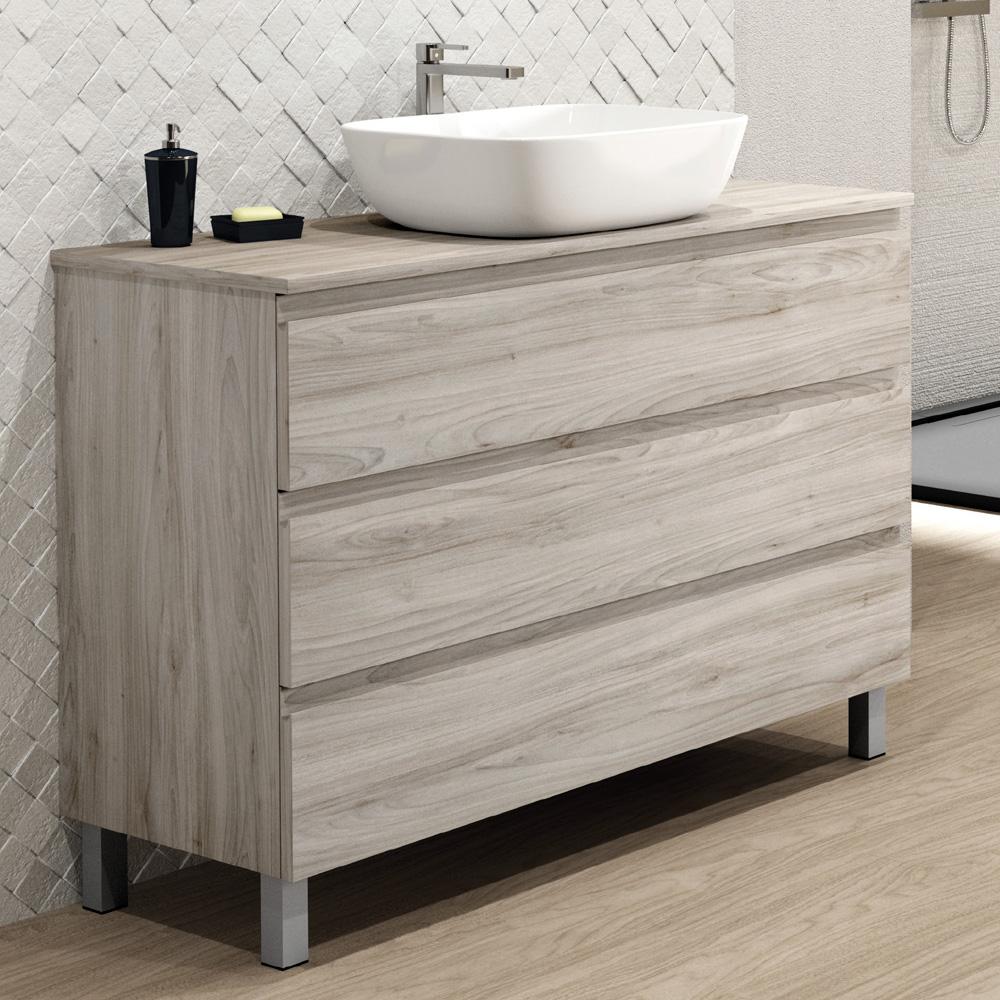 Mueble de baño Niza Sánchez Baños