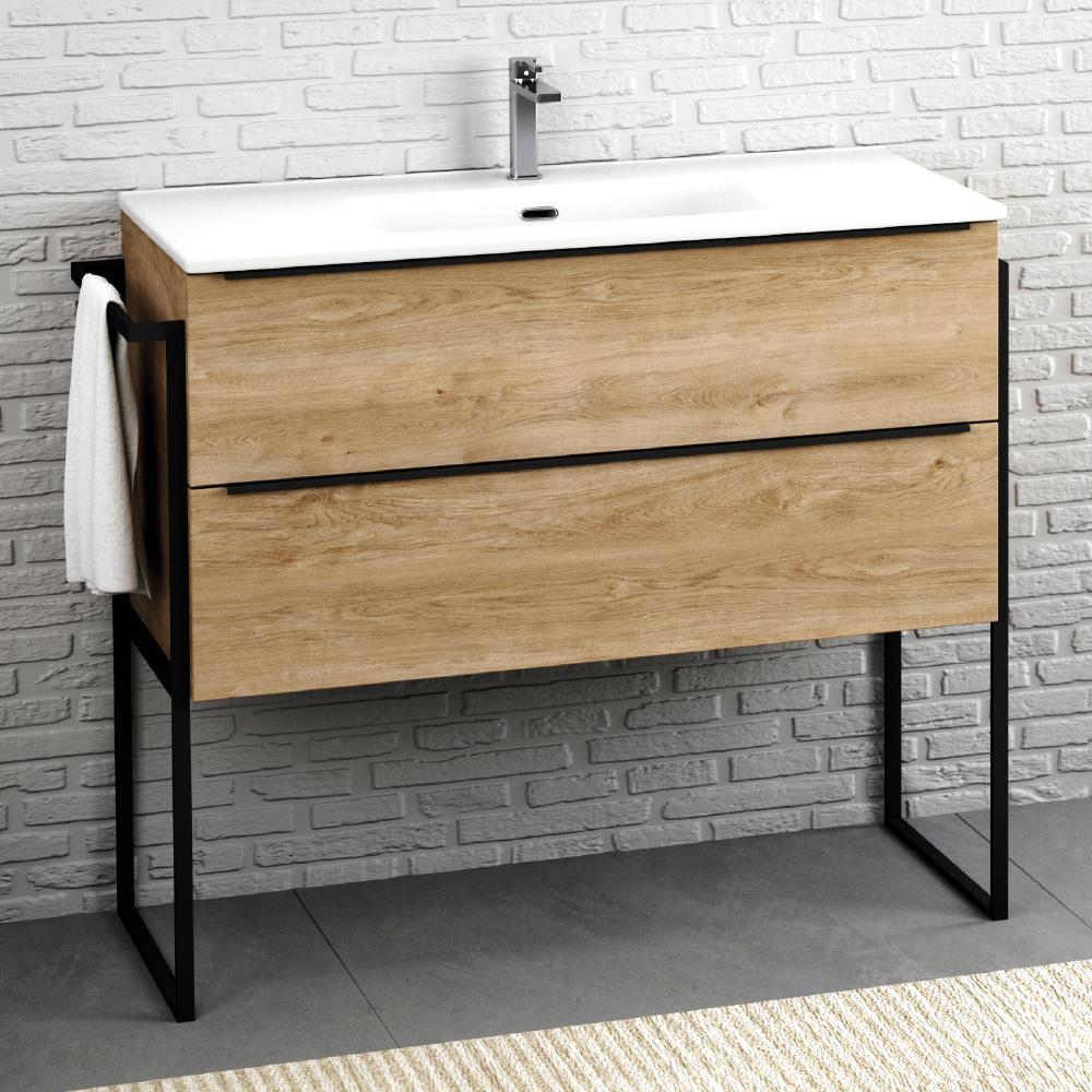 Mueble de baño Osaka Sánchez Baños