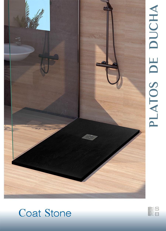 Platos de ducha Sanchez Baños
